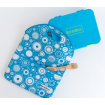 Bento Box with Insulated Lunch Bag Blue