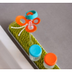Boon Fly Drying Rack Accessory Orange