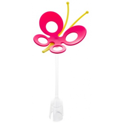 Boon Fly Drying Rack Accessory Pink