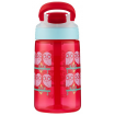 Contigo Gizmo Straw Flip Bottle Ruby