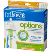 Dr Browns Options Wide Neck Bottle 270ml Triple
