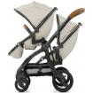 Babystyle Egg Stroller Jurassic Cream Special Edition