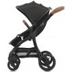 Babystyle Egg Stroller Espresso Black