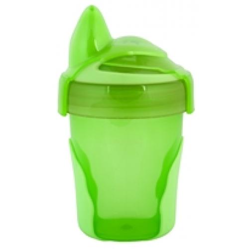 Heinz Baby Basics First Tumbler Green