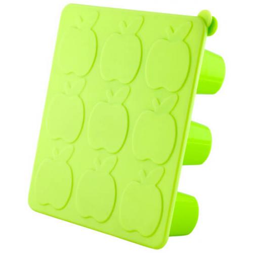 Heinz Baby Basics Freezer Pot Tray Green