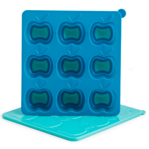 Heinz Baby Basics Freezer Pot Tray Blue