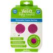 Heinz Baby Basics Removable Freezer Pod Tray Pink