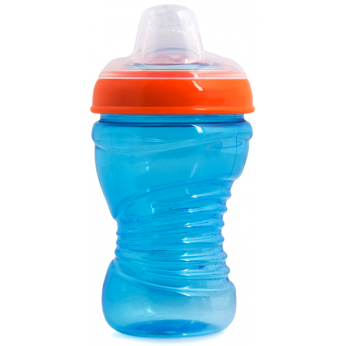 Heinz Baby Basics Soft Spout Sipper Cup Blue 300ml