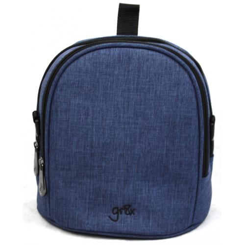 Gr8x Bottle Pack Blue