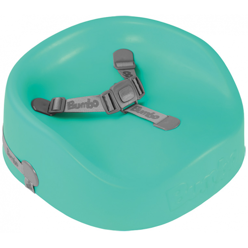 Bumbo Booster Seat Aqua