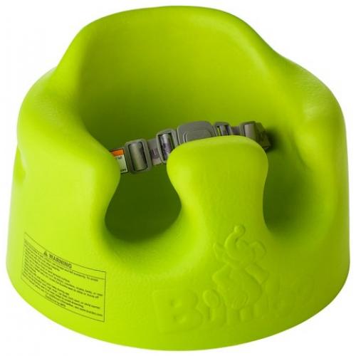 Bumbo Floor Seat Lime