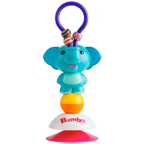 Bumbo Suction Toys Enzo the Elephant
