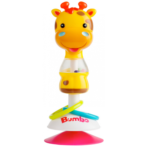 Bumbo Suction Toys Gwen the Giraffe
