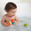 Boon Scrubble Squirt Bath Toys