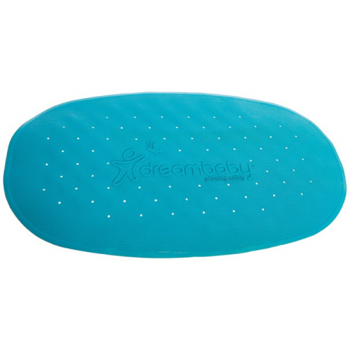 Dreambaby Non-slip Suction Bath Mat Blue