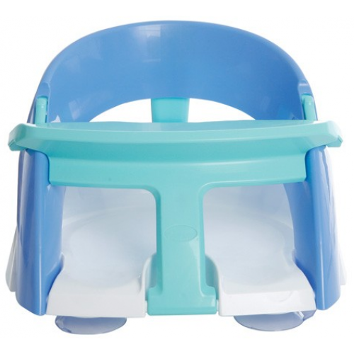 Dreambaby Premium Bath Seat Blue