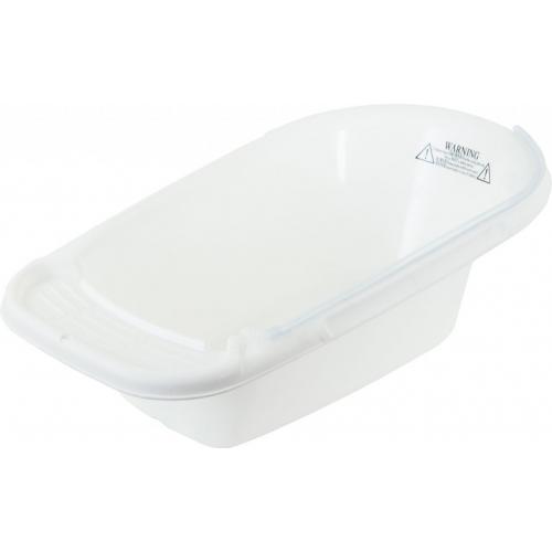 Infa Easi Drain Bath White