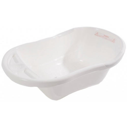Love n Care Deluxe Bath Tub White