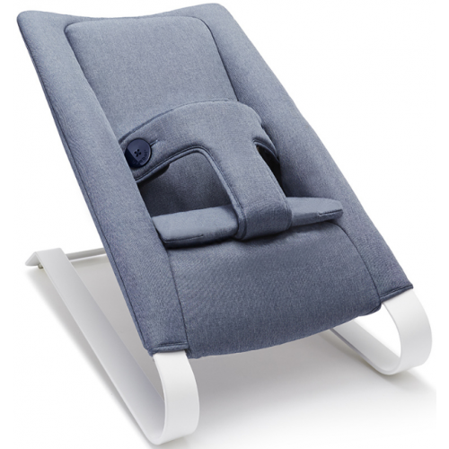 Bombol Bamboo Bouncer Midnight Blue