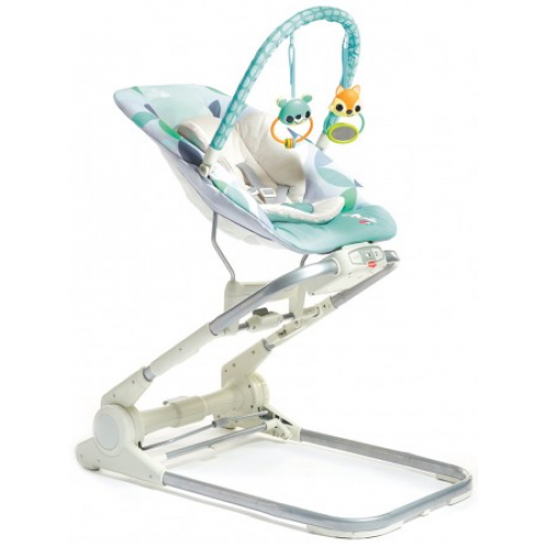 Tiny Love Close To Me 3 in 1 Bouncer