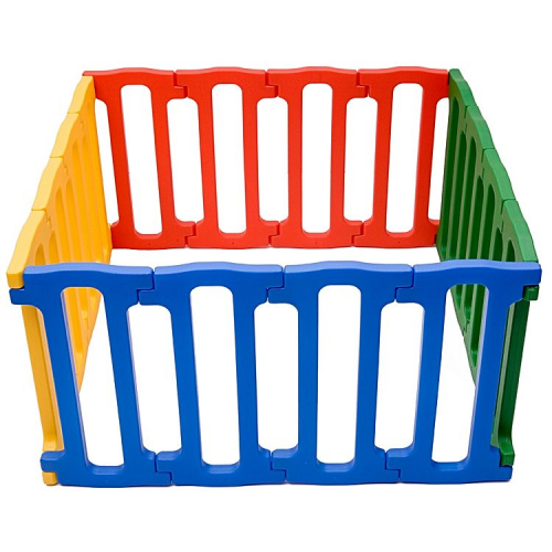 Jolly Kidz Magic Playpen