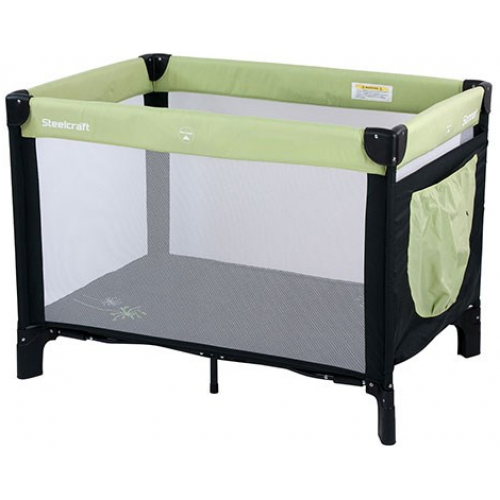 Steelcraft Sonnet Travel Cot