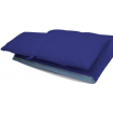 The Sleepover Padded Fitted Sheet Navy
