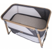 Love n Care Cosmos 3-in-1 Crib Charcoal