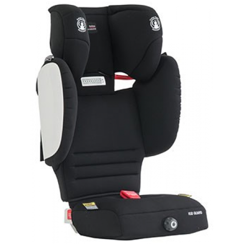 Britax Safe-n-Sound Kid Guard Booster Black
