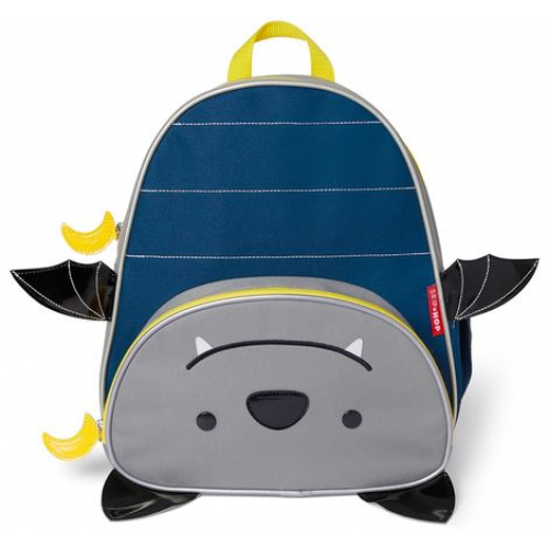 Skip Hop Zoo Little Kid Backpack Bat