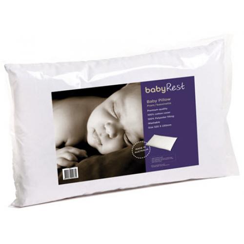 Babyrest Baby Pillow Bassinet