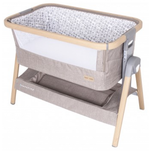 Love n Care Dreamtime Co-Sleeper Sand