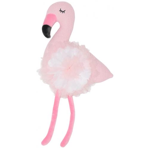 Lolli Living Cushion Flamingo