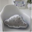Bubba Blue Novelty Cushion Jurassic Dinosaur