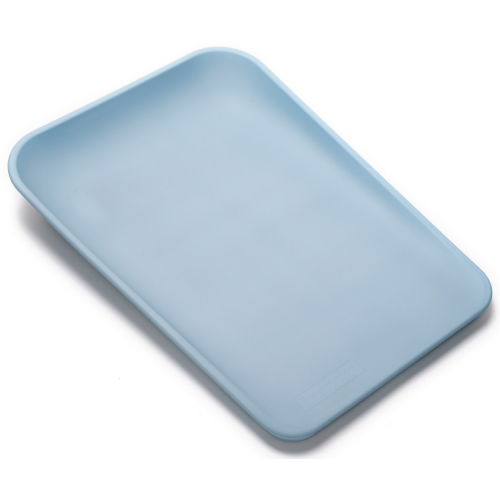 Leander Matty Changing Mat Pale Blue