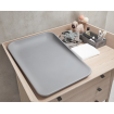 Leander Matty Changing Mat Grey