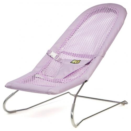 4b342db99a0 Veebee Serenity Bouncer Purple