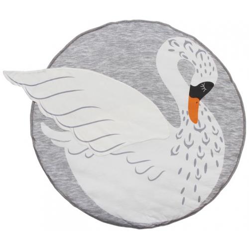 Mister Fly Playmat Swan