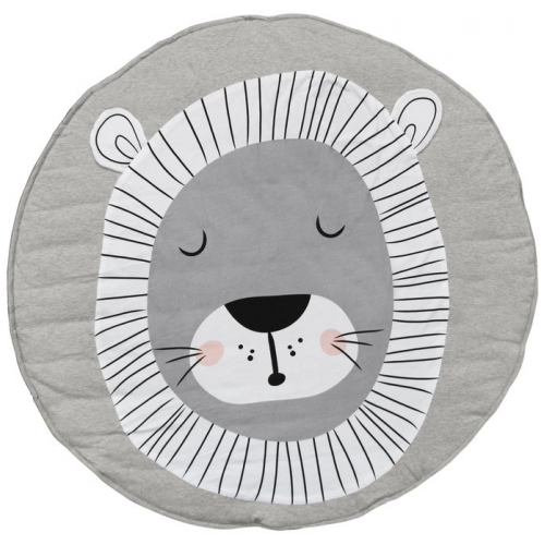Mister Fly Playmat Lion