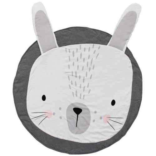 Mister Fly Playmat Bunny