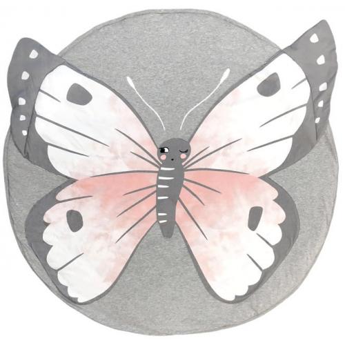 Mister Fly Playmat Butterfly