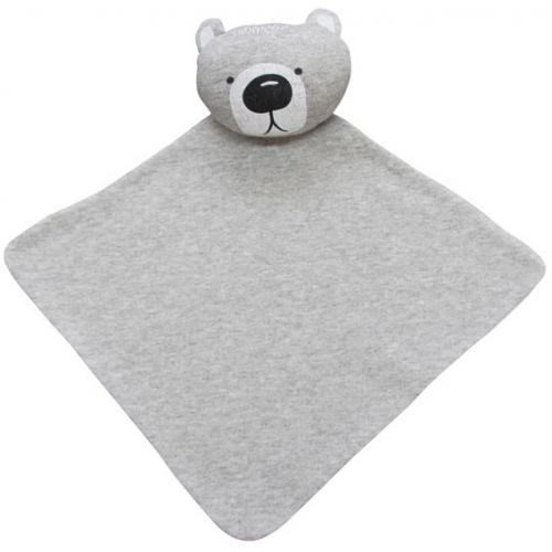 Mister Fly Comforter Bear