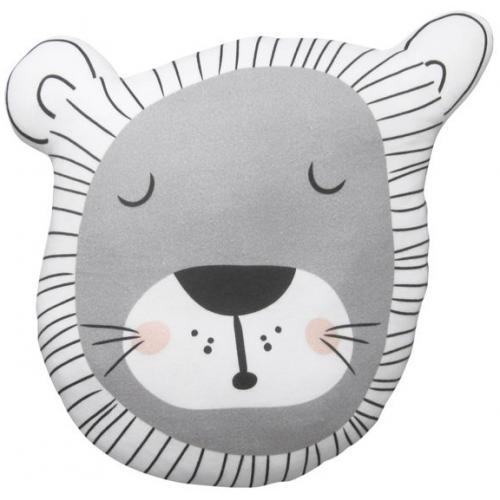 Mister Fly Cushion Lion