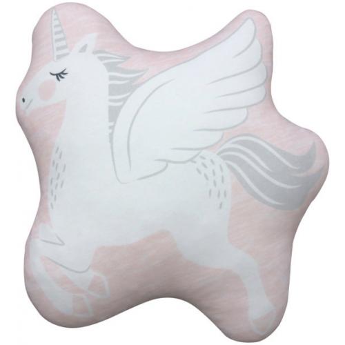 Mister Fly Cushion Unicorn