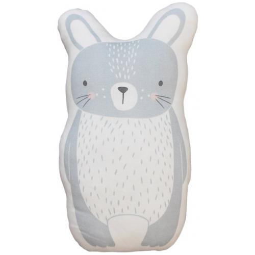 Mister Fly Cushion Bunny