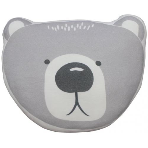 Mister Fly Cushion Bear