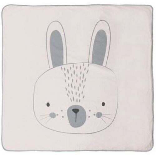 Mister Fly Blanket Bunny Pink