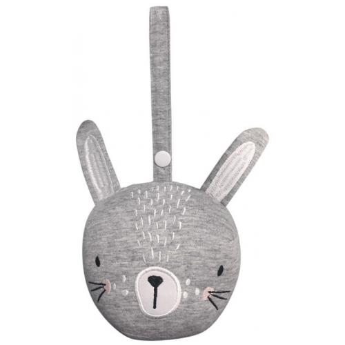 Mister Fly Pram Rattle Balls Bunny