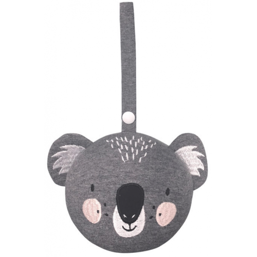 Mister Fly Pram Rattle Balls Koala