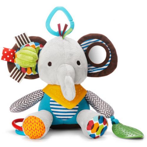 Skip Hop Bandana Buddies Elephant